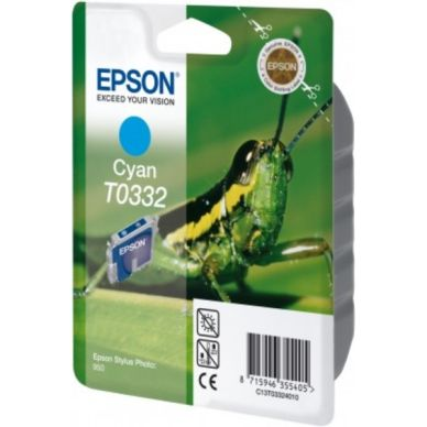 Blekk til EPSON T0332