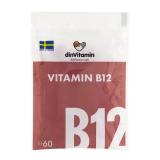 Vitamin B12 60-pack