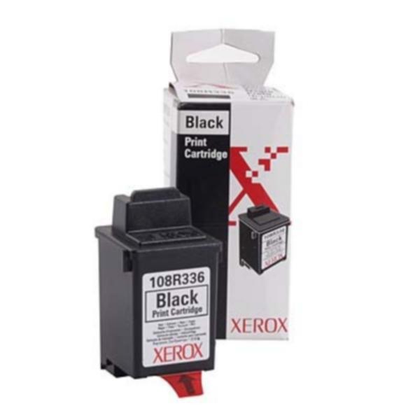 Pris på Xerox Skrivehode svart 108R00336 Tilsvarer: N/A