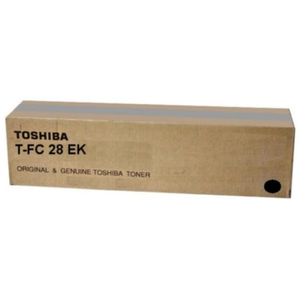 Pris på TOSHIBA Tonerkassett sort 24.000 sider 6AK00000081 Tilsvarer: N/A