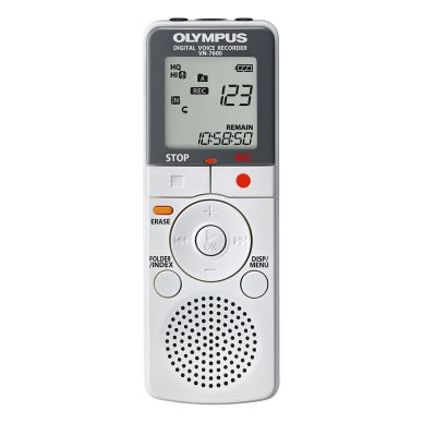 Digital voice recorder OLYMPUS VN 7600