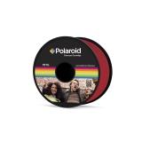 Polaroid 1Kg Universal PETG  Röd
