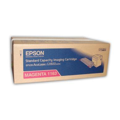 EPSON Värikasetti magenta 2.000 sivua