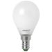 Airam Decor LED 360 Klot E14 3,5W Opal