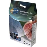 Electrolux Billes de parfum Brown sugar & fig
