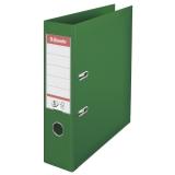 Mappi Esselte No1 PP FSC® A4/75mm vihreä