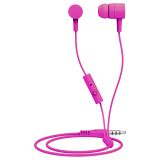 Maxell Spectrum In Ear Pinkki