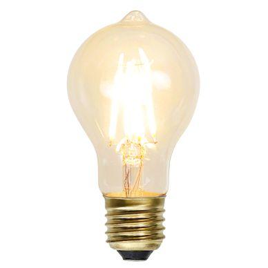 Decoration LED, E27, 1,5 W Star Trading
