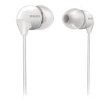 Philips SHE3590WT In-Ear Headphones