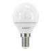 Airam LED Klotlampa 3,5W E14 2-pack