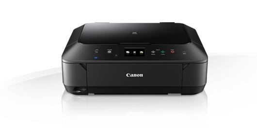 CANON — PIXMA MG6650