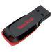 SanDisk USB -muistikortti 2.0 Blade 16 Gt