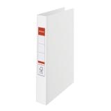 Ringordner Esselte FSC® A4 2RR/25mm hvid