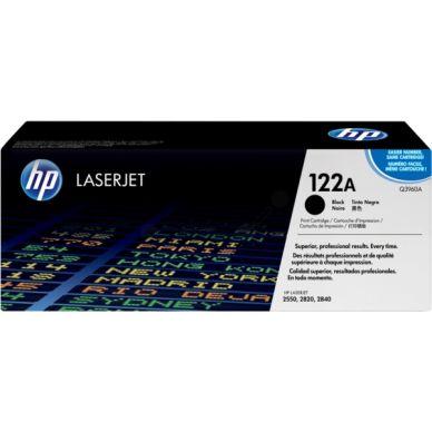 HP Värikasetti musta 5000 sivua