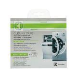 Clean & Care Rengöringskit tvätt- och diskmaskin