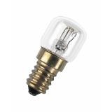 OSRAM Ugnslampa CL 15W 230V E14
