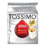 Gevalia Tassimo Mellanrost kaffekapsler, 16 stk.