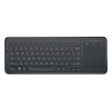 Microsoft All-in-One Media Keyboard Nordic