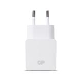 GP USB Väggladdare WA23