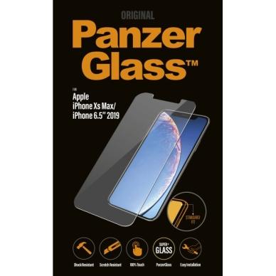 Panzerglass PanzerGlass Apple iPhone Xs Max/11 Pro Max