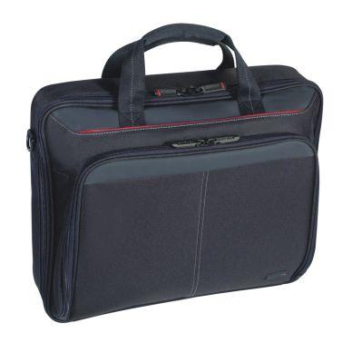 """Bild av Targus Datorväska, nylon svart för laptop 15,4"""" CN31 Replace: N/ATargus Datorväska, nylon svart för laptop 15,4"""""""
