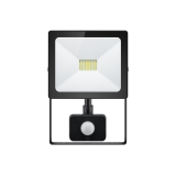 LED Floodlight 20W 1600 lm motion sensor GooBay