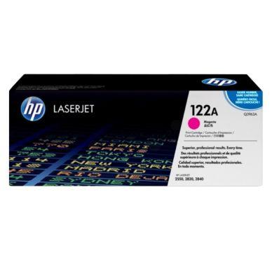 HP Värikasetti magenta 4.000 sivua