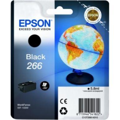 EPSON Cartouche d'encre noir 260 pages