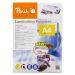 Lamineringslomme A4 125my Pakke/25