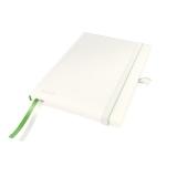 Notesbog Complete A5 lin. 96g/80ark hvid