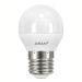 Airam LED Klot P45 dimbar6,5WE27
