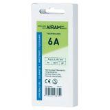 Airam smältpropp 6A, 5-pack