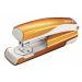 Häftare Leitz 5502 30 ark orange bl