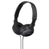 Sony kuulokkeet MDR-ZX100B, musta