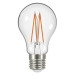 Airam LED Plante lyspære 5W E27 filament