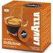 Lavazza Espresso Delizioso kaffekapsler, 16 port.
