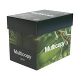 MultiCopy ZERO, A4 80g uhullede 5x500/pk