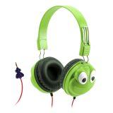 Griffin KaZoo Kids Headphones Frog