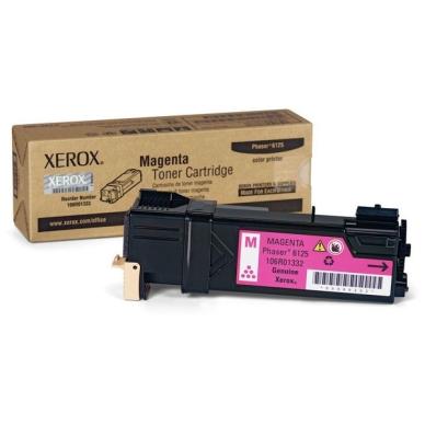 Xerox Värikasetti magenta 1.000 sivua, XEROX