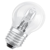 HALOGEN ECO CLASSIC P CLEAR, 30 W