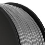 Verbatim ABS 1,75mm silver/metal gray 1 kg reel