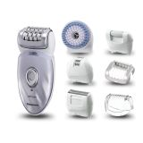 Panasonic Epilator Wet & Dry ES-ED94