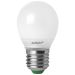 Airam Decor LED 360 Klot E27 3,5W Opal