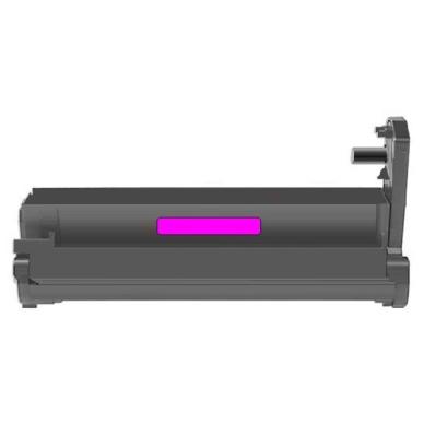 OKI Rumpu värijauheen siirtoon magenta 20.000 sivua