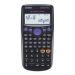 Kalkulator teknisk Casio FX-82ES Plus, svart