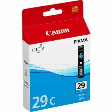 Blekk til CANON PGI-29C
