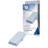 Filtre HEPA anti-allergies actif