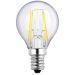 Airam Filament LED kuglepære E14 2W