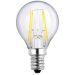 Airam Filament LED kronepære E14 2W