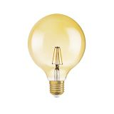 Osram Vintage 1906 LED E27, 7W Dim